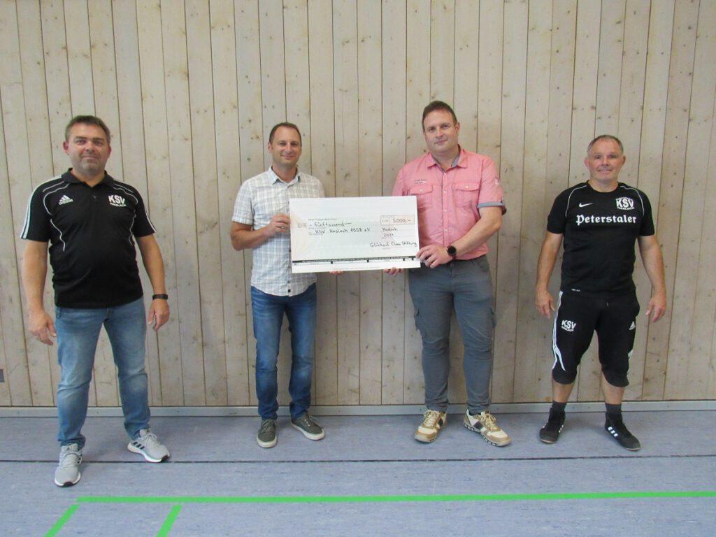 ringen_sport_ksv-haslach_spende_glueckauf-stiftung_16-08-2021